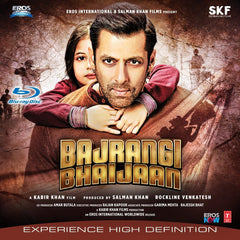 Buy Bajrangi Bhaijaan online for USD 12.45 at alldesineeds