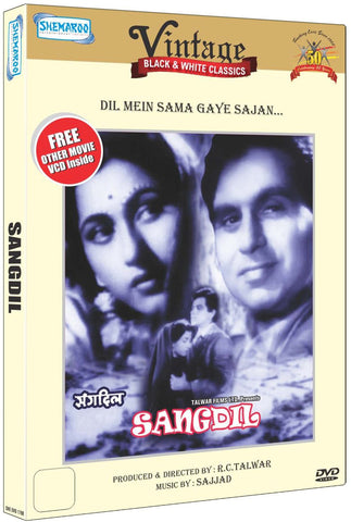Buy Sangdil online for USD 12.78 at alldesineeds