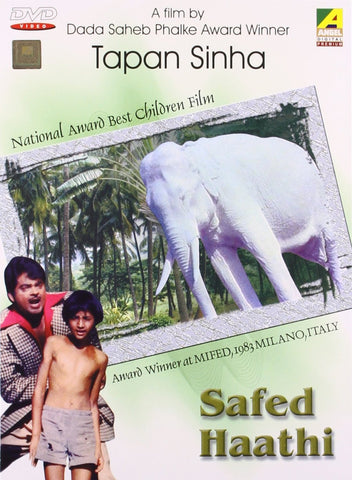 Buy Safed Haathi online for USD 12.78 at alldesineeds