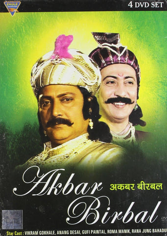Buy Akbar Birbal online for USD 16.94 at alldesineeds