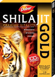 Buy Dabur Shilajit Gold 20 Capsules online for USD 15.45 at alldesineeds