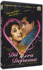 Buy Dil Tera Deewana (Colour) online for USD 13.44 at alldesineeds