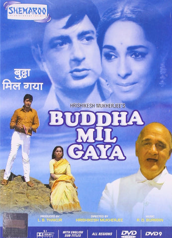 Buy Buddha Mil Gaya online for USD 11.94 at alldesineeds