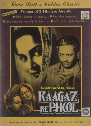 Buy Kaagaz Ke Phool online for USD 12.49 at alldesineeds