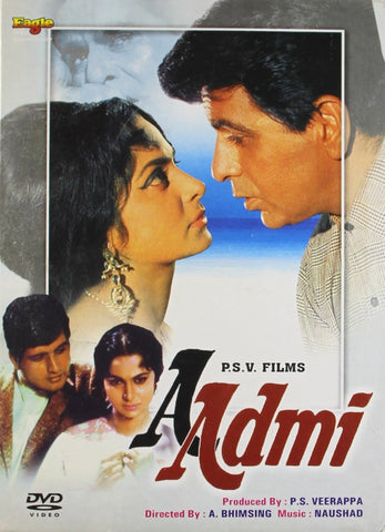 Buy Aadmi online for USD 12.28 at alldesineeds