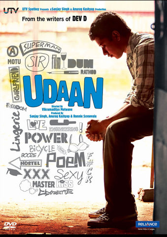 Buy Udaan online for USD 13.61 at alldesineeds