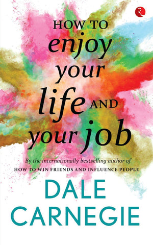 How to Enjoy Your Life and Your Job [May 01, 2016] Carnegie, Dale] [[ISBN:8129140217]] [[Format:Paperback]] [[Condition:Brand New]] [[Author:Carnegie, Dale]] [[ISBN-10:8129140217]] [[binding:Paperback]] [[manufacturer:Rupa & Co]] [[package_quantity:6093]] [[publication_date:2016-05-01]] [[brand:Rupa & Co]] [[ean:9788129140210]] for USD 13.4