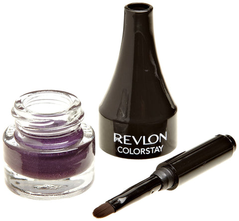 Buy REVLON Colorstay Creme Eyeliner, Plum, 0.08 Ounce online for USD 11.29 at alldesineeds