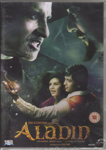 Buy Aladin online for USD 11.94 at alldesineeds
