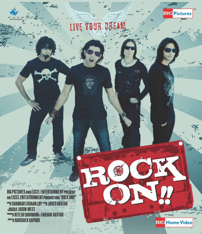 Buy Rock On online for USD 21.94 at alldesineeds