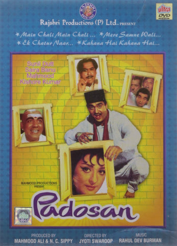 Buy Padosan online for USD 12.29 at alldesineeds