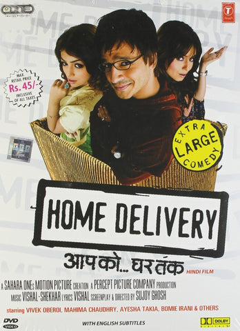 Buy Home Delivery online for USD 11.04 at alldesineeds