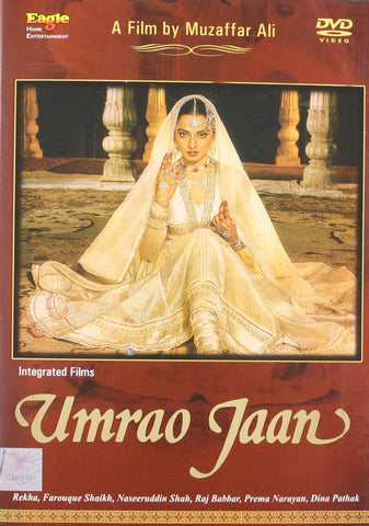 Buy Umrao Jaan online for USD 11.88 at alldesineeds