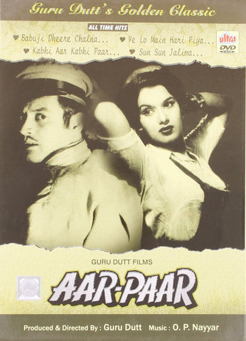 Buy Aar Paar online for USD 12.49 at alldesineeds