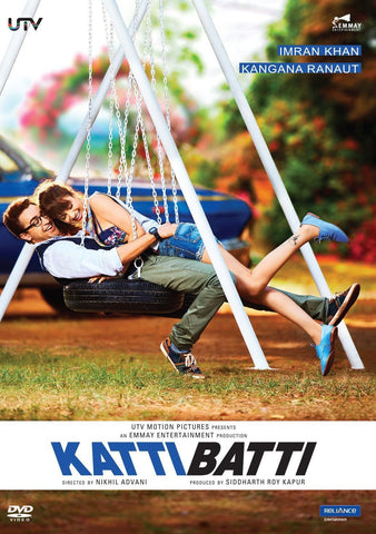 Buy Katti Batti online for USD 12.28 at alldesineeds