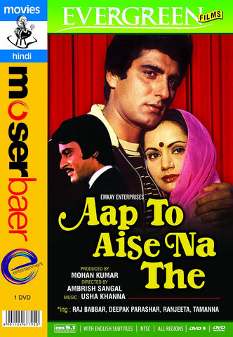 Buy Aap To Aise Na The online for USD 14.38 at alldesineeds