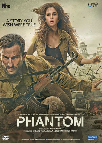 Buy Phantom online for USD 12.28 at alldesineeds