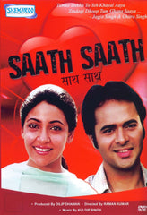 Buy Saath Saath online for USD 12.78 at alldesineeds