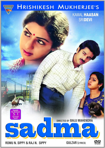 Buy Sadma online for USD 12.78 at alldesineeds