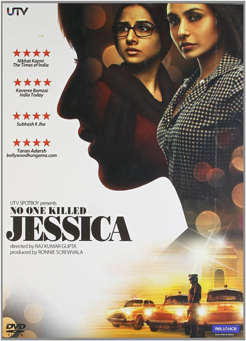 Buy No One Killed Jessica online for USD 11.94 at alldesineeds