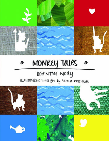 Monkey Tales [Dec 01, 2010] Mody, Rohinton] [[ISBN:8189995200]] [[Format:Paperback]] [[Condition:Brand New]] [[Author:Rohinton Mody]] [[ISBN-10:8189995200]] [[binding:Paperback]] [[manufacturer:Mapin Publishing]] [[number_of_pages:56]] [[package_quantity:5]] [[publication_date:2008-12-01]] [[brand:Mapin Publishing]] [[ean:9788189995201]] for USD 13.44