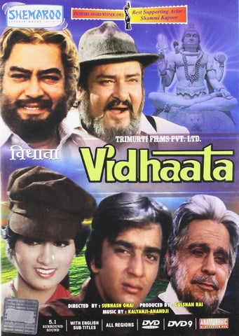 Buy Vidhaata online for USD 11.94 at alldesineeds