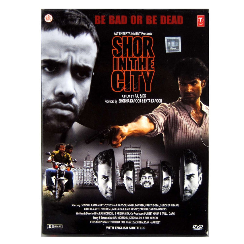 Buy Shor in the City online for USD 15.28 at alldesineeds