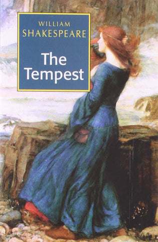 Tempest [Paperback] [Jan 01, 2008] William Shakespeare] [[Condition:New]] [[ISBN:812480057X]] [[author:William Shakespeare]] [[binding:Paperback]] [[format:Paperback]] [[manufacturer:Peacock]] [[publication_date:2008-01-01]] [[brand:Peacock]] [[ean:9788124800577]] [[ISBN-10:812480057X]] for USD 13.32