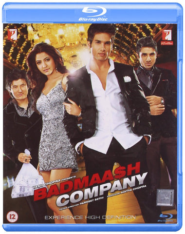 Buy Badmaash Company online for USD 15.41 at alldesineeds