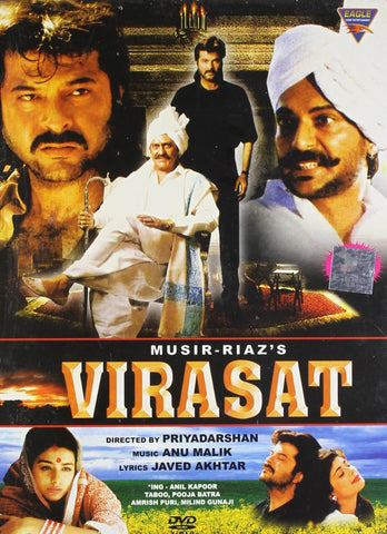 Buy Virasat online for USD 11.94 at alldesineeds