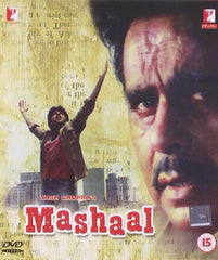 Buy Mashaal online for USD 12.78 at alldesineeds