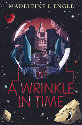 A Wrinkle in Time [Paperback] [Jan 01, 2014] MADELEINE LENGLE] Additional Details<br>