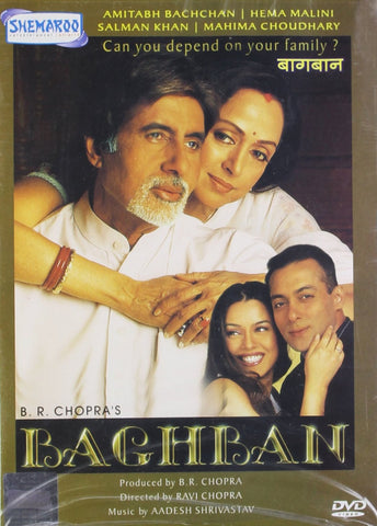 Buy Baghban online for USD 11.93 at alldesineeds