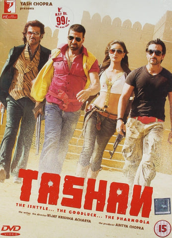 Buy Tashan online for USD 11.78 at alldesineeds