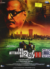 Buy The Attacks of 26/11 online for USD 14.38 at alldesineeds