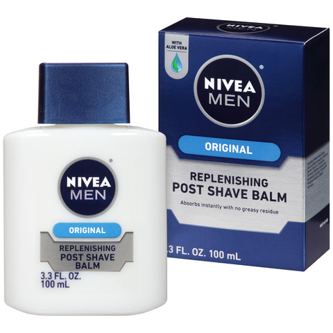 Buy NIVEA After Shave Balm - Original 100 ml Carton online for USD 11.77 at alldesineeds