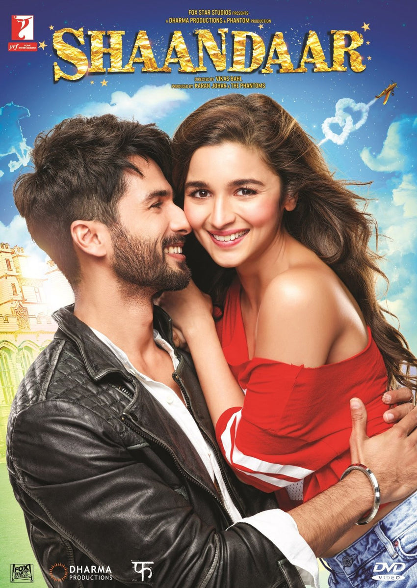Buy Shaandaar online for USD 14.76 at alldesineeds