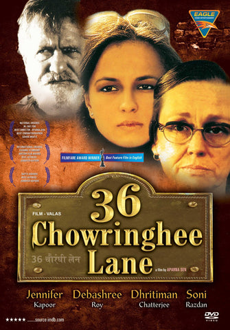 Buy 36 Chowringhee Lane online for USD 13.44 at alldesineeds