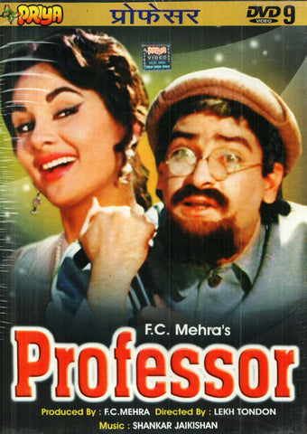 Buy Professor online for USD 12.54 at alldesineeds