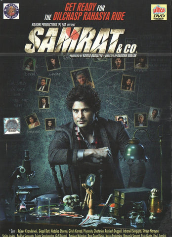 Buy Samrat & Co online for USD 13.38 at alldesineeds