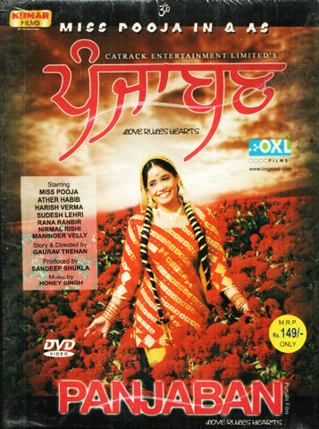 Buy Panjaban: PUNJABI DVD online for USD 8.99 at alldesineeds