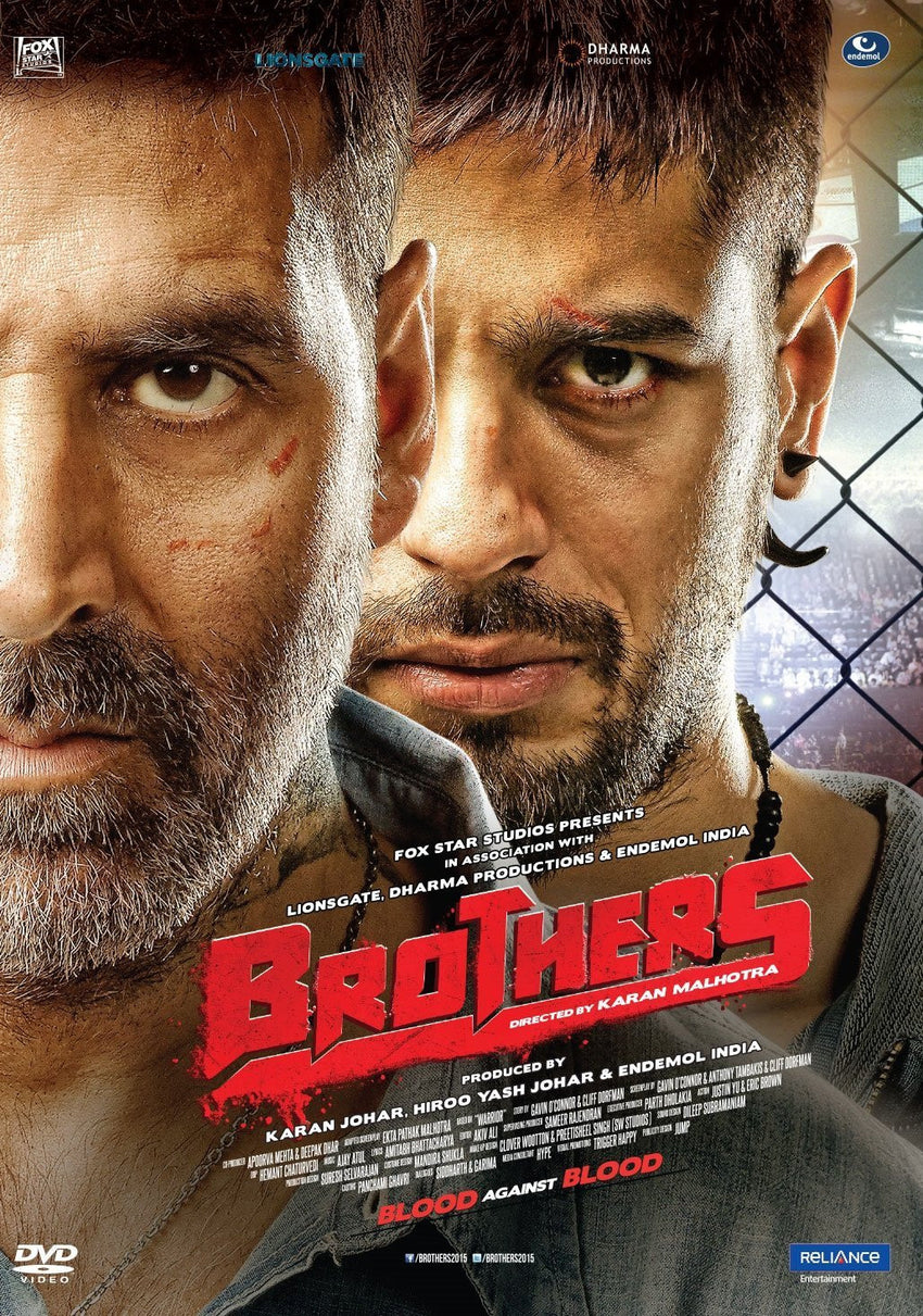 Buy Brothers online for USD 11.78 at alldesineeds