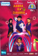 Buy Aabra Ka Daabra online for USD 11.94 at alldesineeds