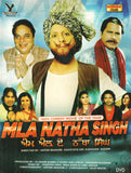 Buy MLA Natha Singh: PUNJABI DVD online for USD 8.99 at alldesineeds