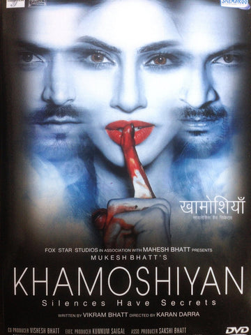 Buy Khamoshiyan online for USD 15.13 at alldesineeds