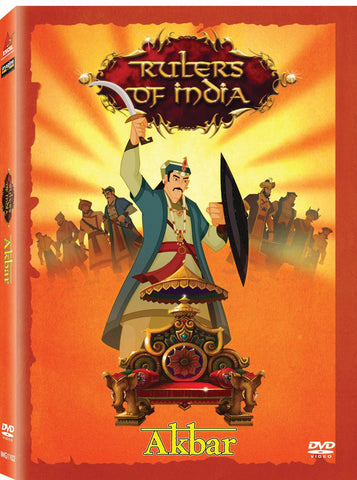 Buy Rulers of India: Akbar online for USD 12.78 at alldesineeds