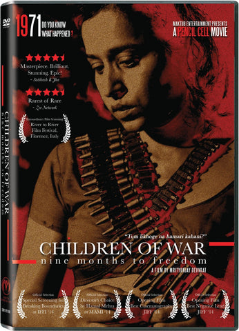 Buy Children of War online for USD 14.53 at alldesineeds