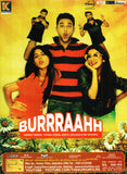 Buy Burrraahh: PUNJABI DVD online for USD 8.99 at alldesineeds