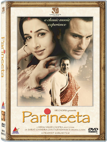 Buy Parineeta online for USD 13.61 at alldesineeds