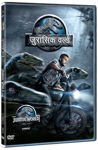 Buy Jurassic World (Hindi) online for USD 12.69 at alldesineeds